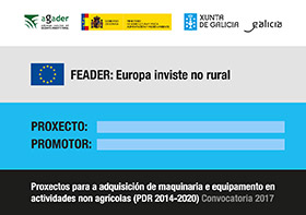 FEADER: Europa inviste no rural